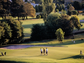 Mowbray Golf Club Ltd