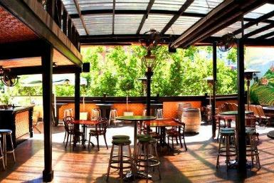 Tuscan Bar Melbourne