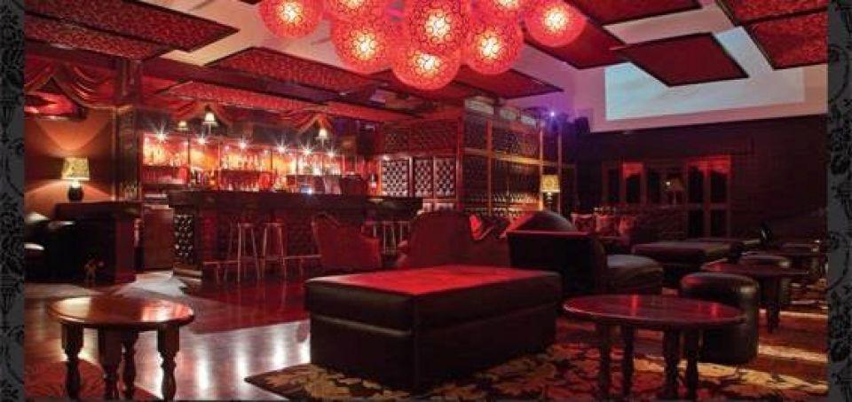 Dahbz nightclub