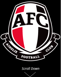 Ainslee Football Club Logo and Images