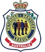 Bairnsdale RSL Logo and Images