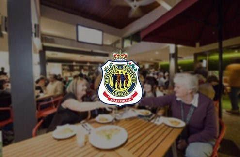 Balwyn North RSL Logo and Images