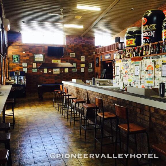 Pioneer Valley Hotel Image