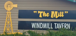 Windmill Tavern Logo and Images
