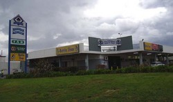 Campbelltown Club Hotel Logo and Images
