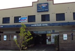Lalor Park Hotel Logo and Images