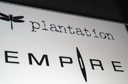 Plantation Bar