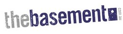 The Basement Logo and Images