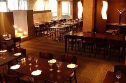 Credo Cafe Restaurant Lounge Logo and Images