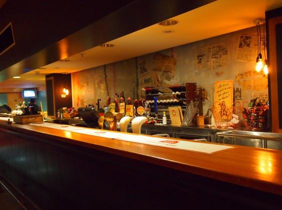 Sporters Bar