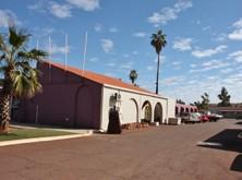 Newman Hotel Motel