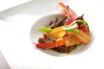 Rockpool on George Logo and Images