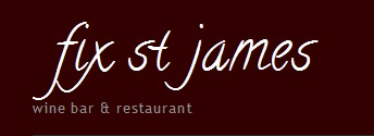 Fix St James Logo and Images