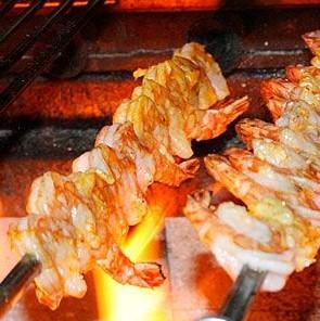 A Carne Churrascaria