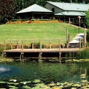 Cedar Creek Estate Vineyard & Winery Restaurant