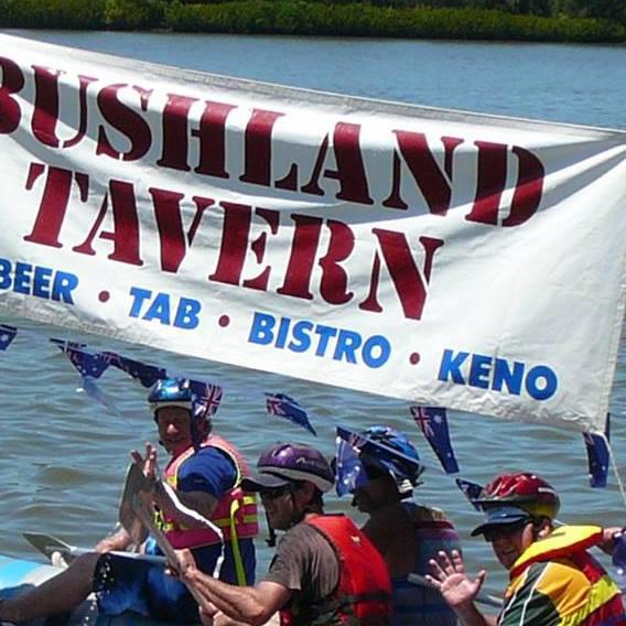 Bushland Tavern