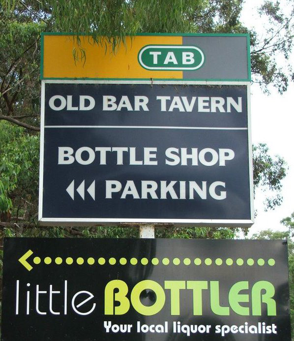 Old Bar Tavern