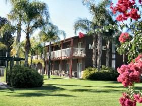 Barmera Hotel-Motel