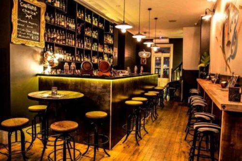 Bars Sydney - Hidden City Secrets