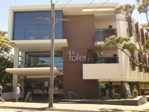 Club Totem
