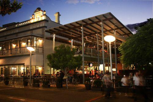 The Plough Inn Steakhouse Restaurant