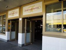 Heritage Hotel Penrith