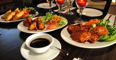 Phulkari Indian Cuisine