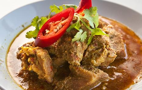 Thai & I Restaurant