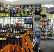 Gainsborough Liquor Store
