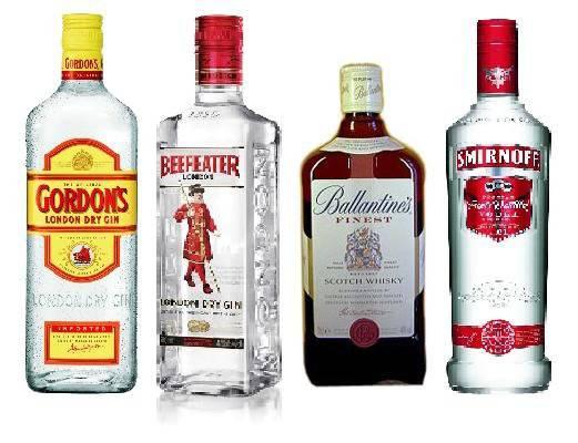 Cronins Liquor
