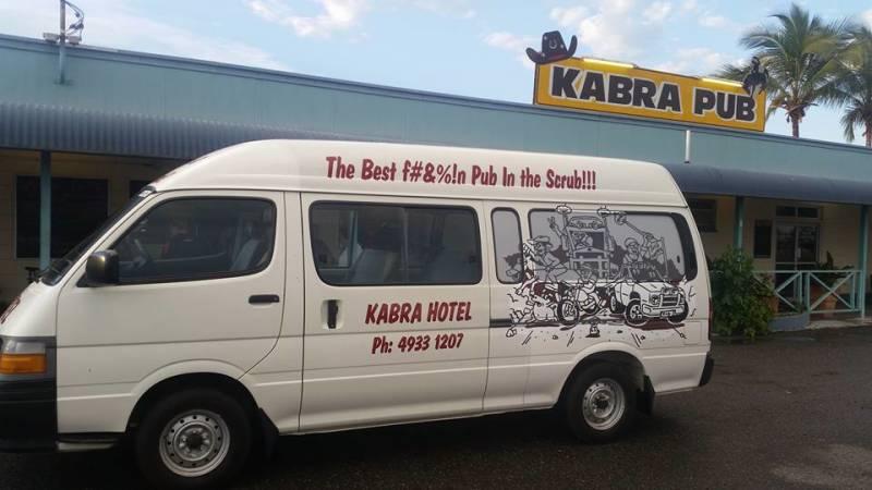 Kabra Hotel
