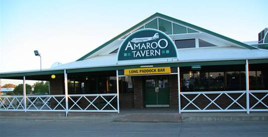 Amaroo Tavern