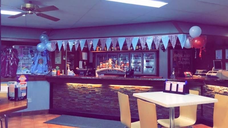 Highland Park Tavern