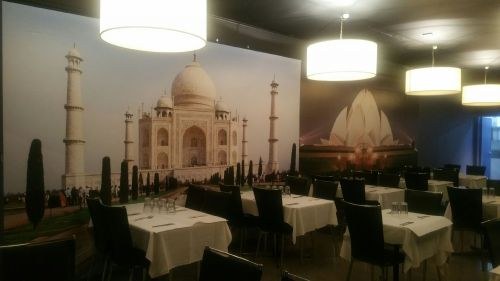 Vishal's Indian Restaurant