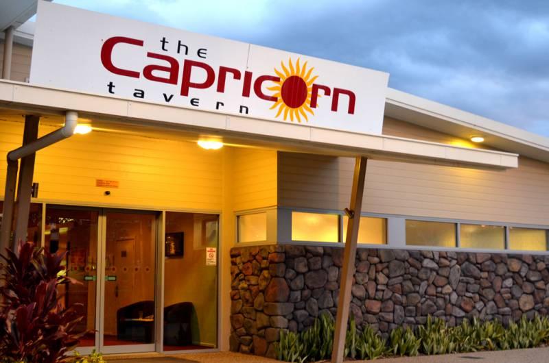 Capricorn Tavern