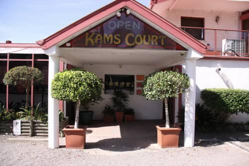 Kam's Court