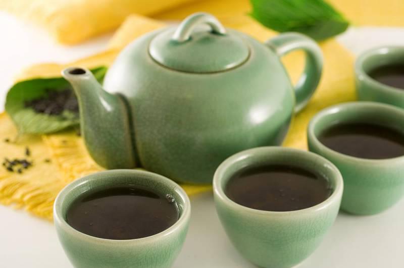 Tea Shrine & Zen Vegetarian