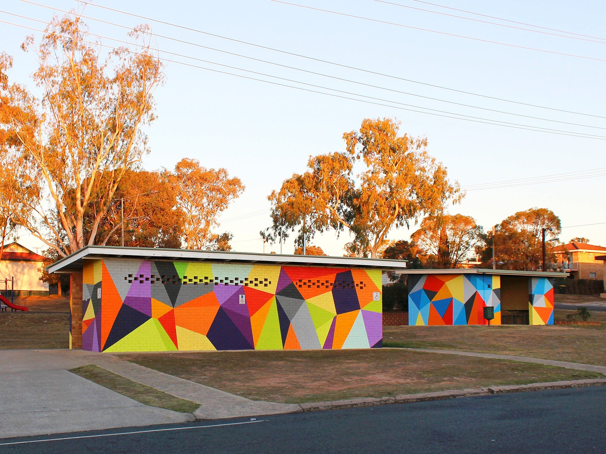 Condamine Country Art and Craft Trail Logo and Images