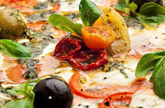 Il Tratto Raro Pizzeria & Restaurant