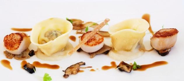 Manta Ray Seafood Restaurant