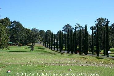 Cabarlah Golf Course