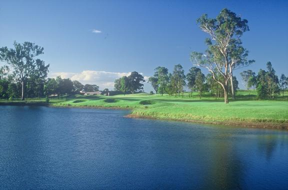 Camden Lakeside Golf Club