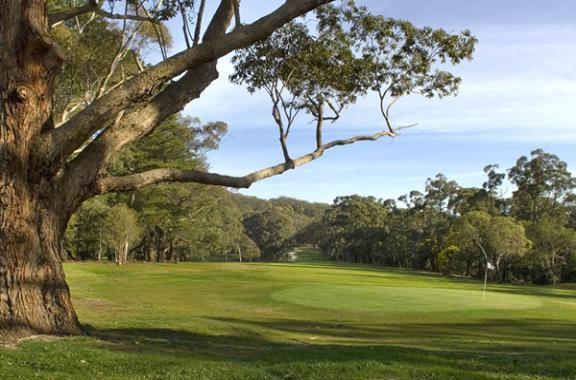 Cardinia Beaconhills Golf Links