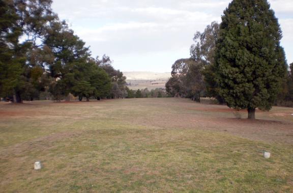 Coolah Golf Club