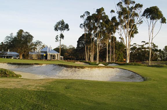 Eynesbury Golf Course
