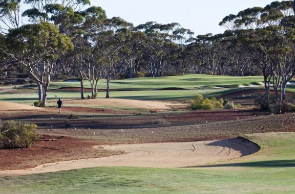 Goldfields Golf Club