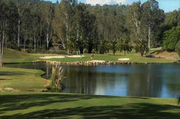 Kooralbyn Valley Golf Club
