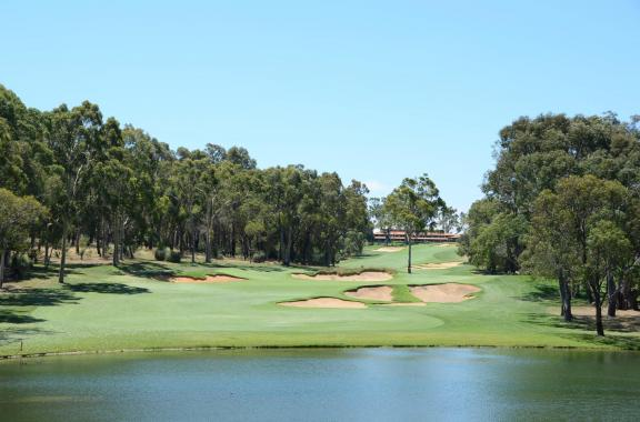 Lake Karrinyup Country Club
