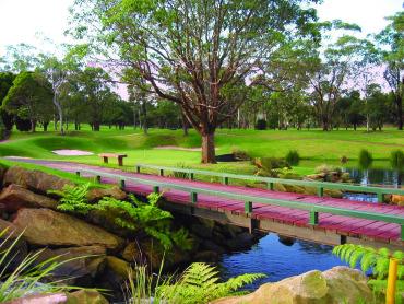 Ryde Parramatta Golf Club