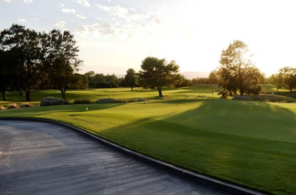 South Australian Taxi Golf Club